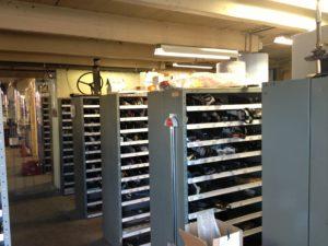 Onderdelen bestellen via Oosterhof Online Service