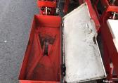Accord Vicon monopill bieten zaaimachine