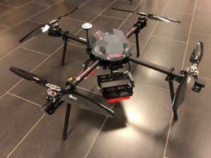 Drone kopen? U kunt bij ons terecht voor de verkoop van landbouwdrones